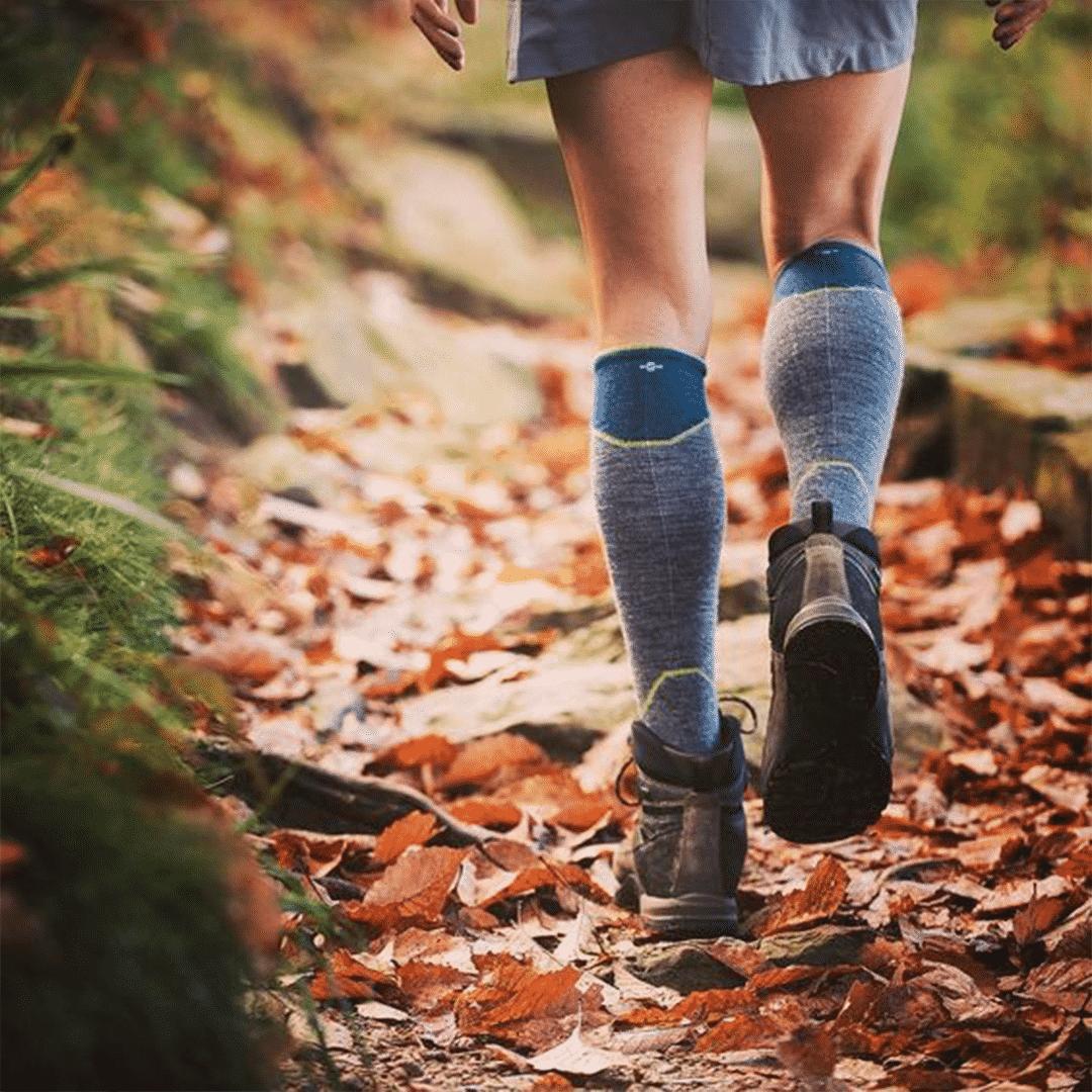 Wandersocken